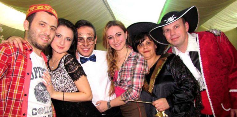 Romanya'da AGH | Uğur Hazer