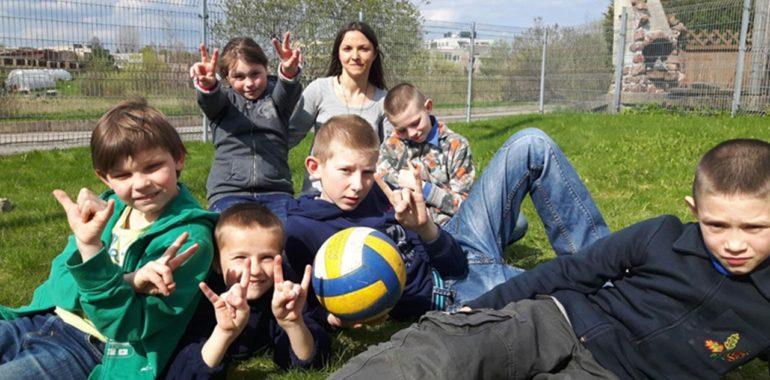 Litvanya'da AGH | Buse Çakır