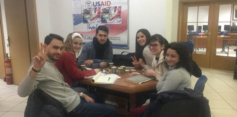 Kosova'da AGH | Metehan Ramazanoğlu