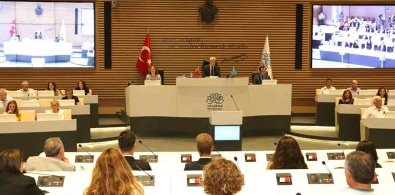 Nilüfer Belediyesi ile Protokol İmzalandı