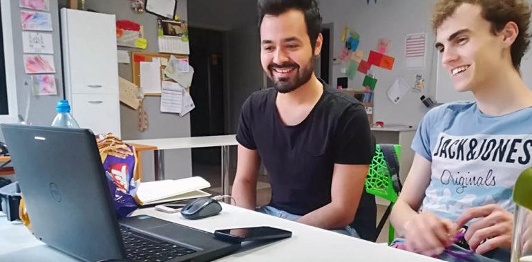 Proje Bitti, Polonya'ya Yerleşiyorum